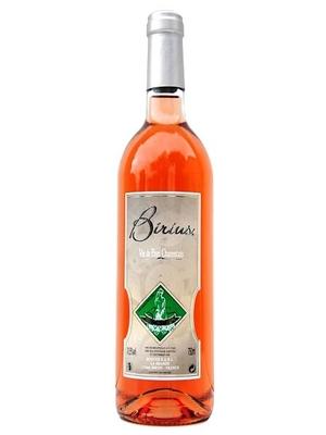 vin rosé du pays charentais