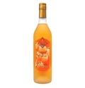 Liqueur au cognac orange