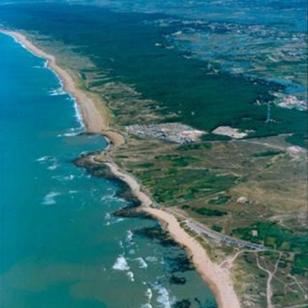 Le pays d 39 olonne pays de la loire - Office du tourisme les sables d olonnes ...