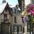 rue de Couëré à Chateaubriant