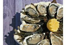 huîtres Vendée-Atlantique