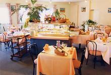 restaurantle marais