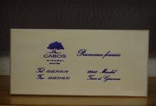 Pruneaux fourrés - Maison Cabos - coffret 500Gr