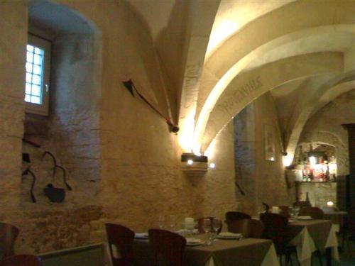 Restaurant cellier aux moines bar sur aube 10200 for Restaurant bar sur aube