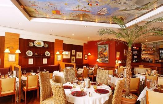 restaurant comptoir des voyages la rochelle 17000. Black Bedroom Furniture Sets. Home Design Ideas