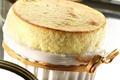 Le soufflé léger au fromage