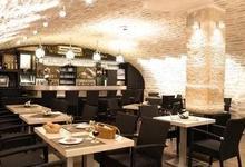Hôtel Du Nord, restaurant de la Porte Guillaume