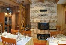 Hôtel Jerzual Best Western, restaurant Le Grand Pavois