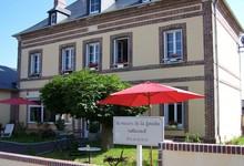 La Maison De La Ferrière