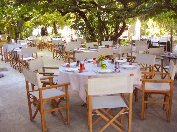Hotel Restaurant Castet Martres Tolosane