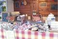 Marché de Molieres sur Ceze (Place du marché)