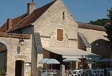 Auberge De L'abbaye De Noirlac