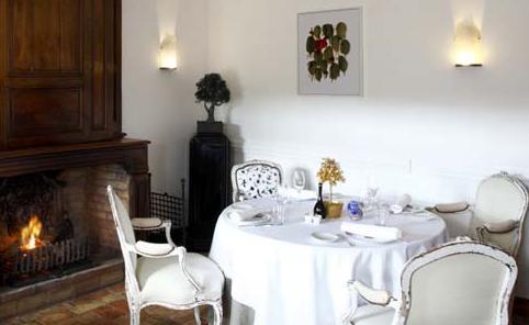 Restaurant La Bastide De Moustiers Moustiers Ste Marie (04360)
