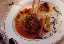 Restaurant d'Étigny