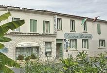 Auberge Pontoise