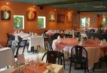 Aux Relais Verts, restaurant Le Tire Bouchon