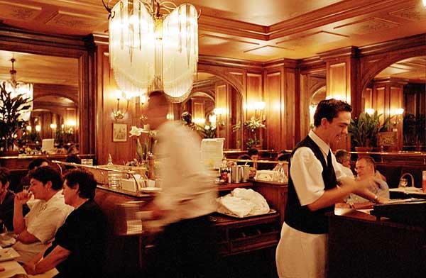 Beaux Arts Toulouse Restaurant