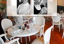 Restaurant L\' Oiseau Bleu Bordeaux (33000)