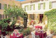 Hostellerie de L' Aristou