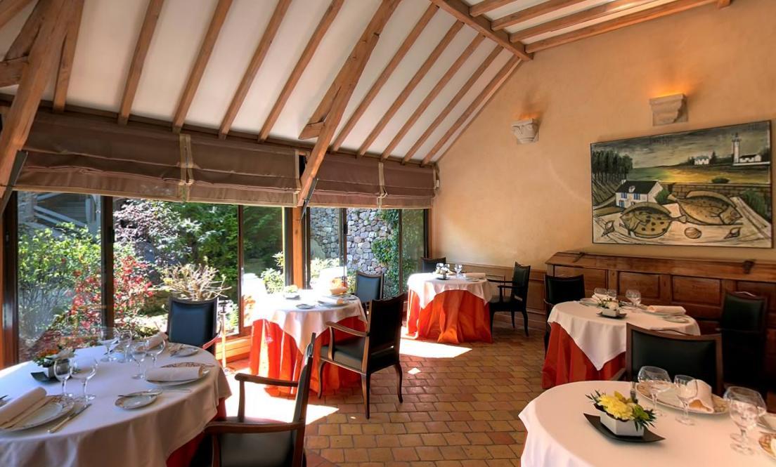 Hotel Restaurant Loiseau Saulieu