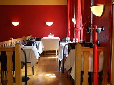 Restaurant Les Amis De Saint Louis  Ef Bf Bd Metz