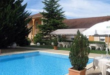 Hotel Le Pillebois - Restaurant L'Aventure