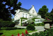 Hôtel Manoir De Bellerive, restaurant Les Délices d'Hortense