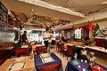 Hôtel Restaurant Le Yachtman, restaurant Le Midship