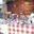Marché de Puiseux en France (Boucher)