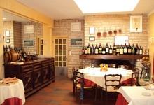 Restaurant Jean Jacques Bernadet, hotel de France