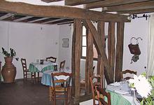 Auberge De La Croix Blanche
