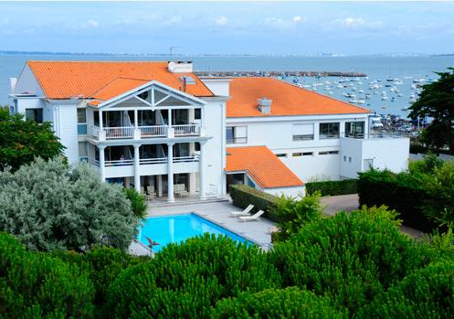 Restaurant Anne De Bretagne La Plaine Sur Mer