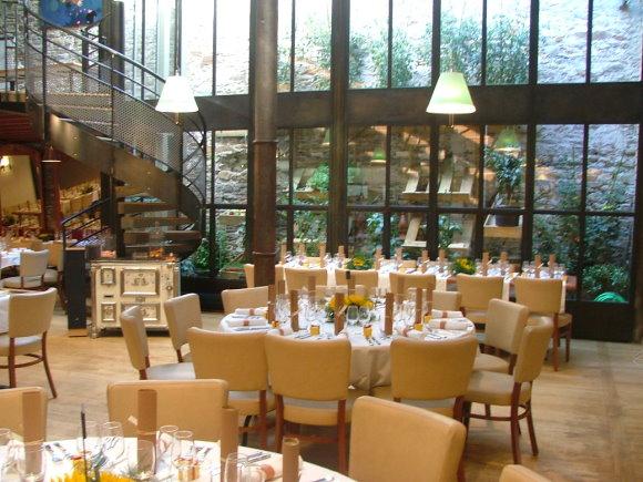 Restaurant maison baron lef vre nantes 44000 - La maison baron lefevre ...