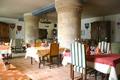 L' Hostellerie Du Château, le restaurant du château
