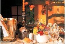 Hôtel De Lorraine, restaurant  Le Mas