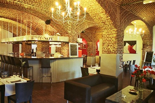 Restaurant le why not restaurant lille 59000 for Restaurant a laille