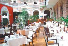Couvent Des Minimes Alliance Lille, restaurant Le Jardin du Cloïtre