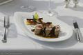 Restaurant Carmontell, hôtel  Dolce Chantilly
