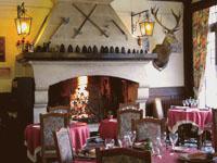 Restaurant le relais saint louis belleme 61130 - Restaurant belleme perche ...