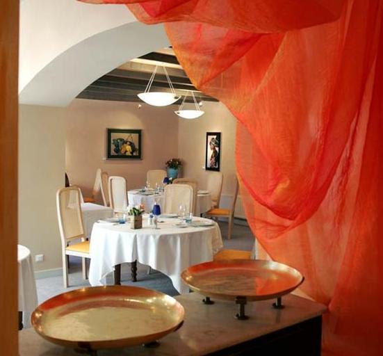Restaurant Le Saint Lazare L Abergement Clemenciat
