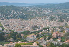 Le pays de Manosque