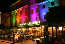 Le Saint Laurent