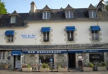 Hotel Restaurant La Marina Du Port