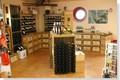 Le pavillon des vins