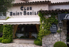 Le Clos Saint Basile