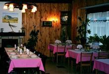 LES TILLEULS  -  Hôtel-restaurant