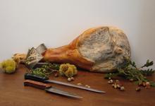 jambon de porc noir de Bigorre