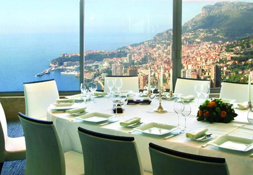 restaurant restaurant vistaero vista palace roquebrune