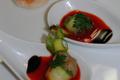 Restaurant Chantecler, Negresco
