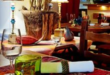 Restaurant Thierry Saveurs Et Cuisine